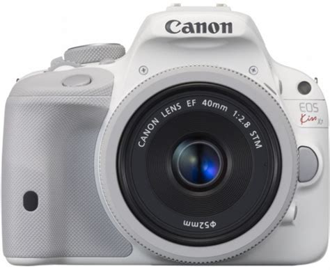 Kamera Canon Eos X7 canon eos x7 rebel sl1 white announced fm forums