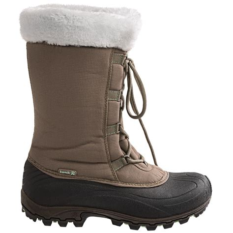 boots for snow kamik rival snow boots for save 80