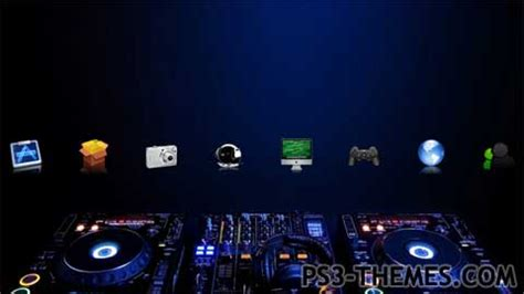 dj themes songs ps3 themes 187 dj theme