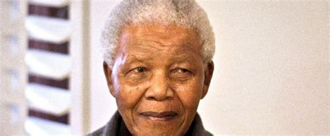 political biography of nelson mandela voices against the grain nelson mandela and political