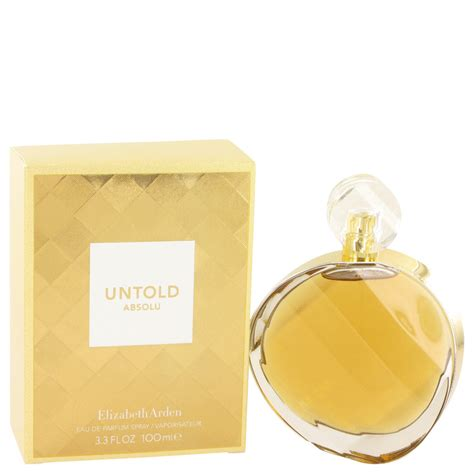 Original Parfum Elizabeth Arden 100ml Edp elizabeth arden untold absolu 100ml edp for 2850 tk 100 original