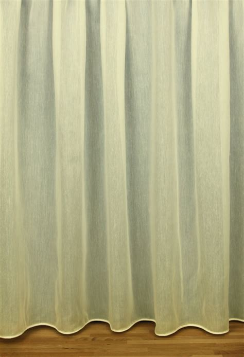 muslin curtain kylie cream plain muslin voile curtain woodyatt curtains