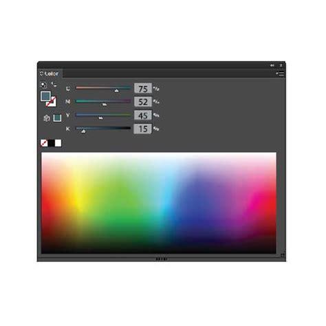 color slider rgb versus cmyk signage 101 signs