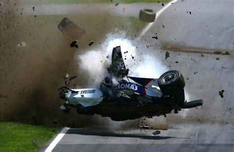 Car Crash Wallpaper by F1 Car Crash Wallpaper Allwallpaper In 16351 Pc En