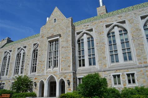 Catholic Mba Ranking by Top Catholic Colleges And Universities In The U S