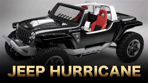 jeep hurricane jeep hurricane