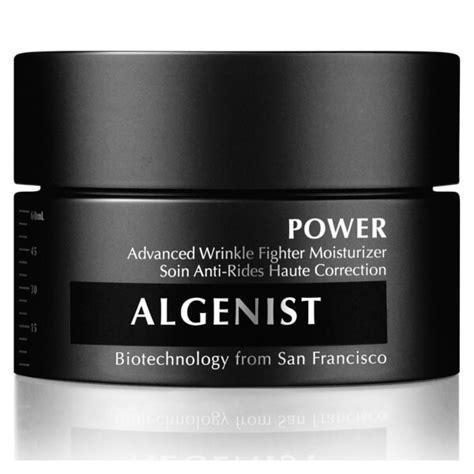 Algenist Power Advance Wrinkle Serum 8ml algenist power advanced wrinkle fighter moisturizer 60ml free us shipping lookfantastic