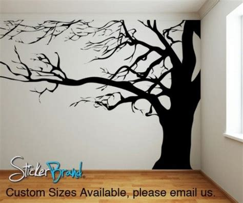 tree wall decals best 25 family tree wall ideas on family tree