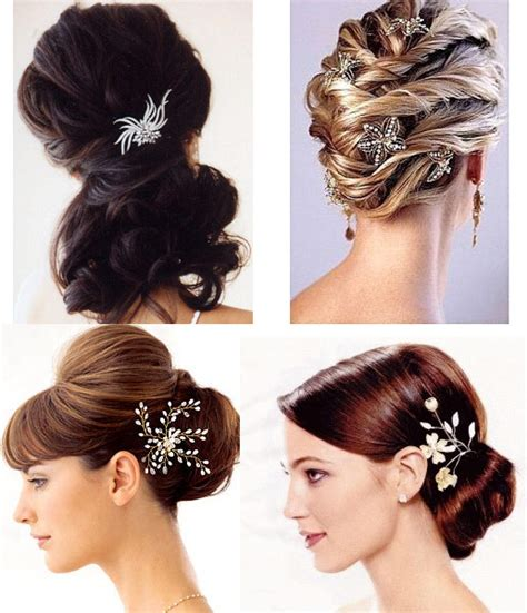 Hair Accessories For Weddings by Best Wedding Planing Wedding Hair Styles 2011