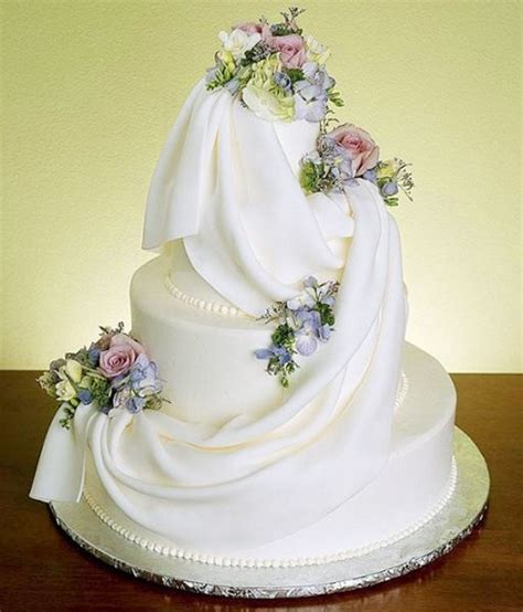 Beautiful Wedding Cakes by Most Beautiful Wedding Cake Decoration Wedding Cake Cake
