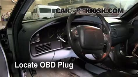 on board diagnostic system 1998 buick riviera engine control obd 20plug png