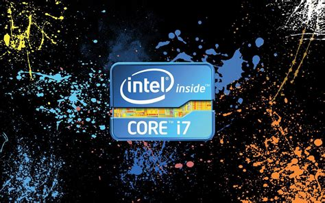 wallpaper intel inside asus intel core i7 wallpapers intel core i7 stock photos