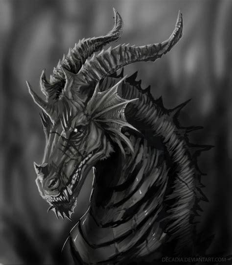 dark dragon dark dragon by decadia on deviantart