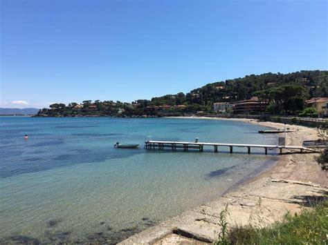 porto santo spiagge spiagge argentario la costa nord vivere la toscana