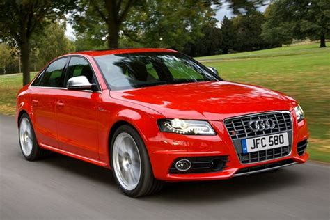 Audi A4 Price Used by Audi A4 S4 From 2009 Used Prices Parkers