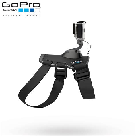 how to to fetch gopro fetch harness gopro official mount photo