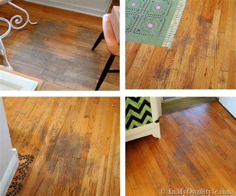 Refinishing Wood Floors Diy Refinishing Hardwood Floors Diy Crafts