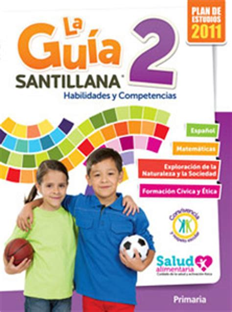 guia 7 santillana pdfsdocumentscom a life type primaria 2do grado 2013 2014