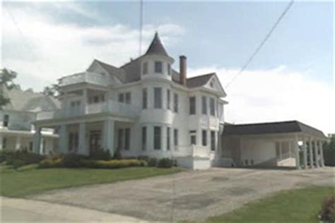 roberson polley chapel funeral home albany missouri mo
