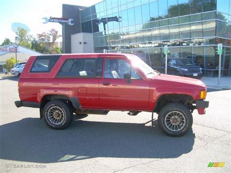 1986 Toyota 4x4 For Sale 1986 Bright Toyota 4runner 4x4 38548930 Gtcarlot