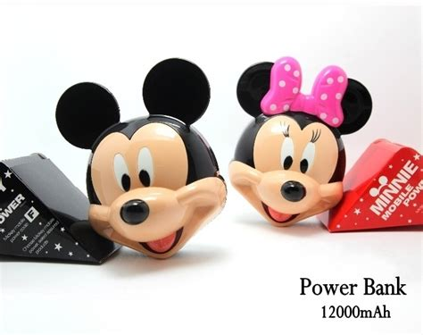 Power Bank Character Minnie Mouse popular power hungry buy cheap power hungry lots from china power hungry suppliers on aliexpress