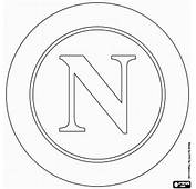 Ssc Napoli Coloring Pages