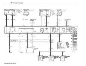 repair guides overhead console 2005 overhead console 2005 autozone