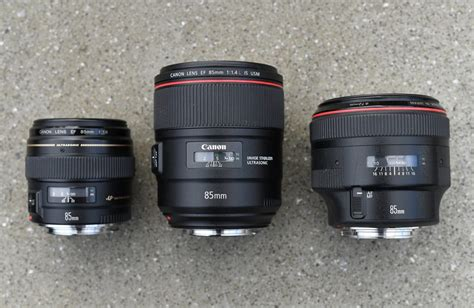 Canon Ef 85mm F 1 4l Is Usm canon ef 85mm f 1 4l is usm review trusted reviews
