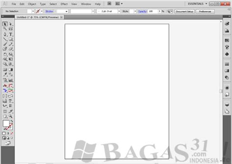 bagas31 photoshop portable adobe illustrator cs5 portable bagas31 com