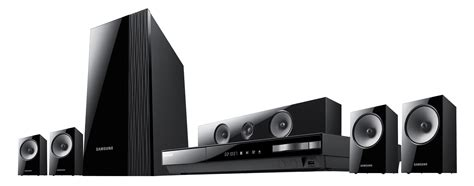 samsung ht e5400 5 1 channel smart 3d home theater system electronics