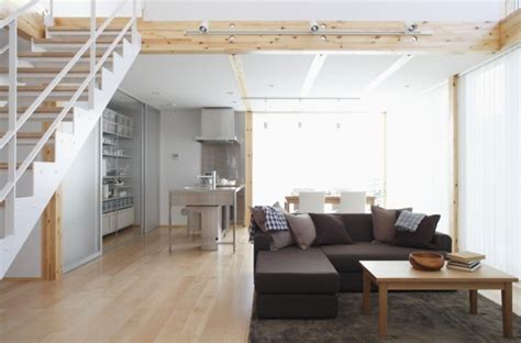 japanese interior design for small spaces simple open plan home generating equilibrated small spaces