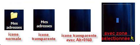 cacher icone bureau cacher une ou plusieurs ic 244 nes du bureau seven vista xp