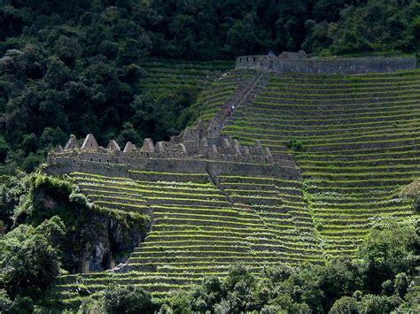 imagenes de paisajes incas mi moleskine arquitect 243 nico andenes terrazas incas y