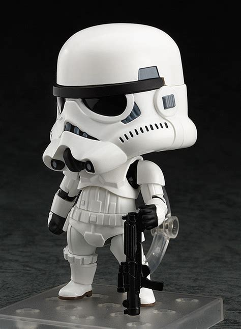 Sale Topeng Stormtrooper Starwars crunchyroll nendoroid hozuki and yuki yuna edition and quot wars quot go on sale