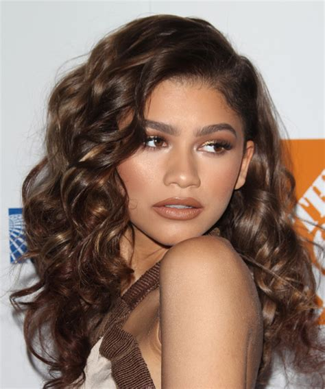 hairstyles images latest zendaya coleman hairstyles in 2018
