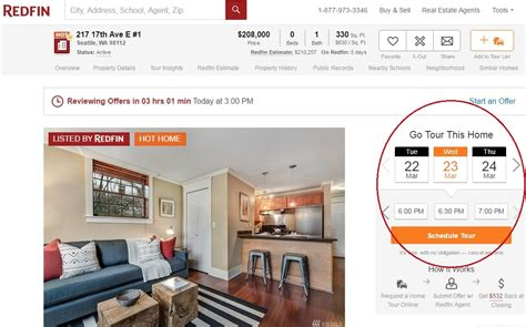 redfin deal room how to use redfin to buy a home moving insider