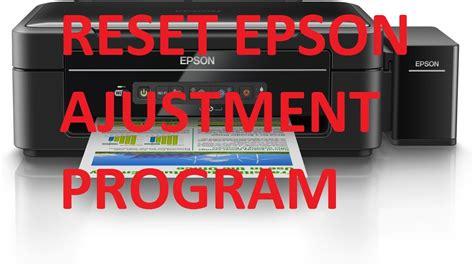 Print Epson L130 L220 L310 L350 L355 L360 L365 L380 New Original gratis epson adjustment program reset l360 l365 l130 l220 l310 l110 l210 l300 l350 l355