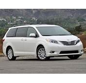 2015 / 2016 Toyota Sienna For Sale In Your Area  CarGurus