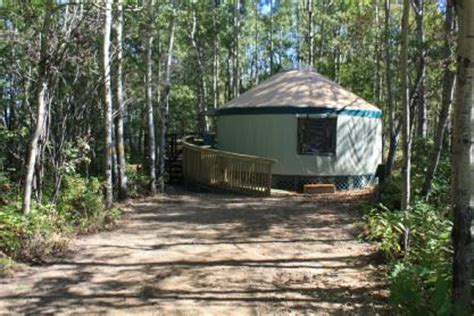 Alberta Parks Comfort Cing by Reserve Albertaparks Ca