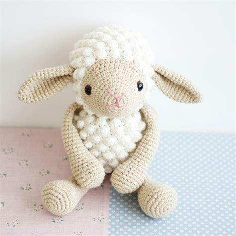 amigurumi sheep amigurumi kuzu 1 amigurumi sheep 1 amigurumi yapımı