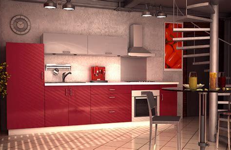 atelier du menuisier cuisine cuisine 233 quip 233 e mod 232 le origin gaspacho la