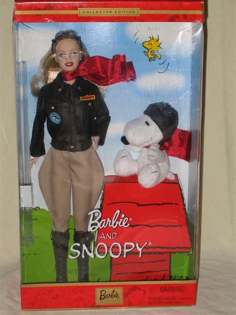 jess  snoopy snoopy  barbie
