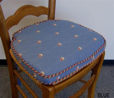 country seat cushions country chair pads ebay