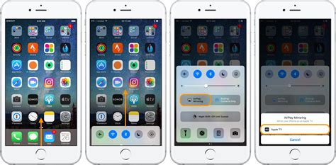 how to connect iphone and to a tv 9to5mac