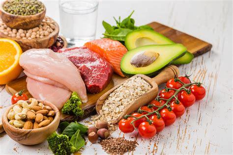 Healthy Diet Food fad diets vs healthy habits conroe willis family