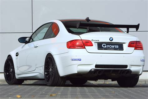 G Power Autos Kaufen by G Power Bmw E92 M3 Rs Aero Package