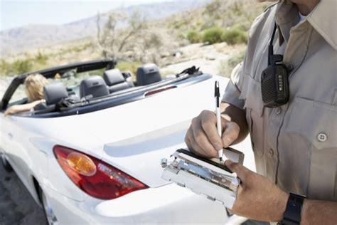 when do you get a light ticket what to do after you get a speeding ticket nerdwallet