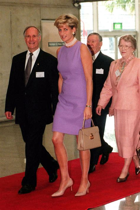 Heels Diana by Princess Diana S Classic Footwear Style Photos