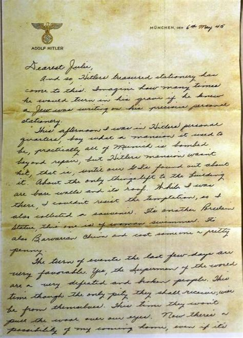 memories of a lost generation german war letters 1939 1945 books soldier s wwii letter written on hitler s