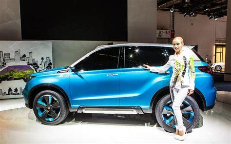 Suzuki Iv 4 Concept Diginpix Entity Suzuki Iv 4 Concept